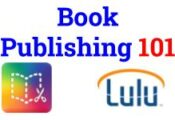 Book Publishing 101