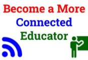 Become a More Connected Educator