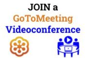 Join a GoToMeeting Videoconference